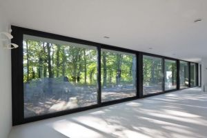 Large black framed windows - mylusciouslife.com.jpg