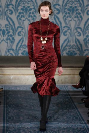 Buy Tory Burch online - Tory Burch Fall 2013 RTW collection.JPG