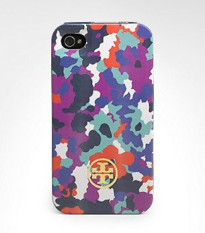 Buy Tory Burch online - Tory Burch Hardshell Phone Case.jpg