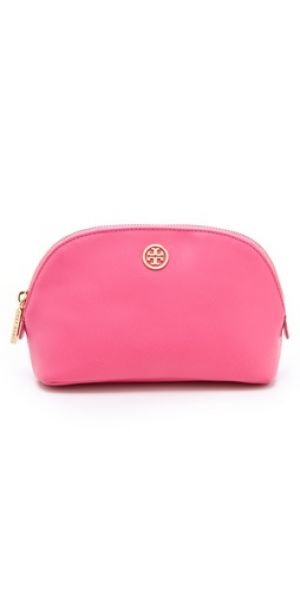 Buy Tory Burch online - Tory Burch Robinson Makeup Bag.jpg