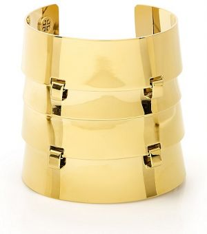 Online shopping of - Tory Burch Everette Cuff.jpg