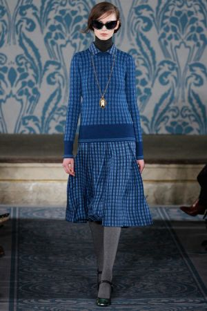 Online shopping of - Tory Burch Fall 2013 RTW collection.JPG