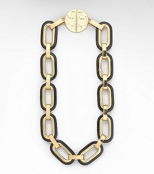 Online shopping of - Tory Burch Heidi Link Necklace.jpg