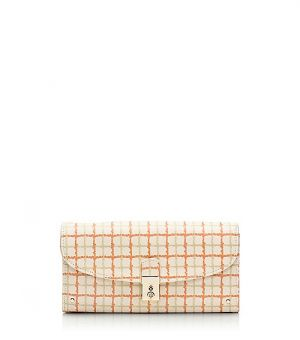 Online shopping of - Tory Burch Priscilla Flap Continental Wallet.jpg