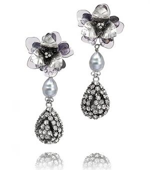 Tory Burch Floral Pearl DiamantE Tear Drop Earring.jpg