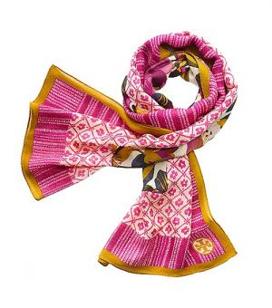 Where to buy Tory Burch online - Pretty Tory Burch Elandia Scarf.jpg