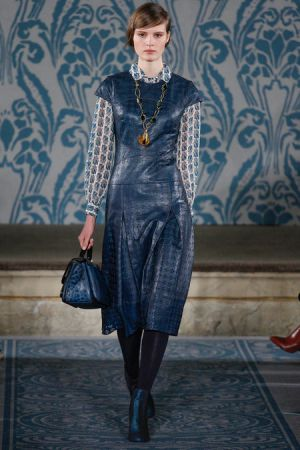 Where to buy Tory Burch online - Tory Burch Fall 2013 RTW collection.JPG