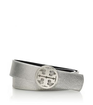 Where to buy Tory Burch online - Tory Burch Metallic Reversible Logo Belt.jpg