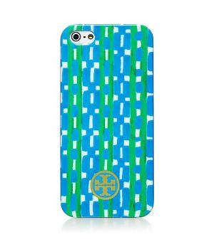 Where to buy Tory Burch online - Tory Burch Painted Links Soft Case For Iphone 5.jpg