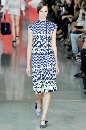 Where to buy Tory Burch online - Tory Burch Spring 2012 blue.jpg