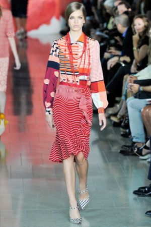 Where to buy Tory Burch online - Tory Burch Spring 2012 vintage inspired.jpg