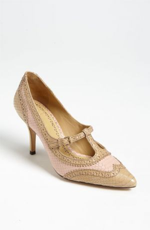 shoes tory burch sale - Tory Burch Everly Pump Sugarcane Camel 10.5 M.jpg