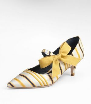 ... tory & burch - shop for shoes - Tory Burch Spring 2012 ...