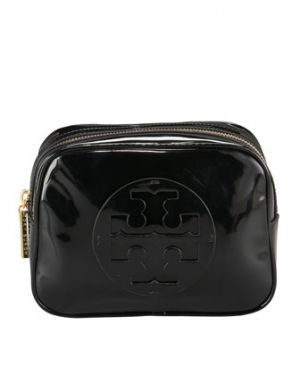 tory burch bags online sale - Tory Burch Patent Leather Cosmetic Case.jpg