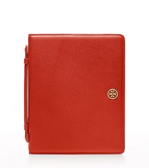 tory burch bags online sale - Tory Burch Robinson E-Tablet Case With Handle.jpg