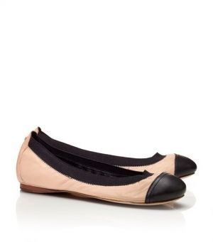 tory burch ballerina - Tory Burch shoes - carrie BALLET FLAT.jpg