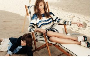 tory burch llc - Website for online shopping - ToryBurchSS12.jpg