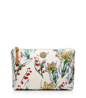tory burch outlet online handbags - Tory Burch Large Slouchy Cosmetic Case.jpg