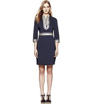 toryburch - Tory Burch Megan Dress - www.mylusciouslife.com.jpg