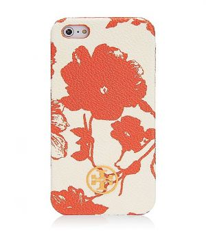 toryburch - Tory Burch Robinson Printed Hardshell Case For Iphone 5.jpg