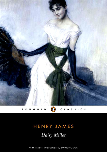 an analysis of daisy miller a novella by henry james Henry james at one point describes daisy's expression as a light, slightly monotonous smile, in another her voice as a little soft, flat monotone he says late in the story that there was always, in her conversation, the same odd mixture of audacity and puerility.
