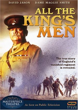 All the Kings Men 1999