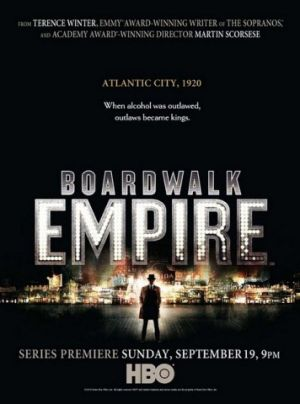 Boardwalk Empire 2009