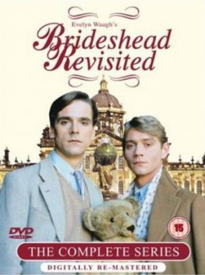 Brideshead Revisited 1981