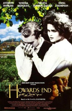 Howards End 1992