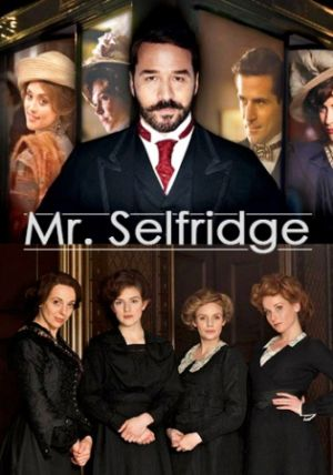 Mr Selfridge 2012
