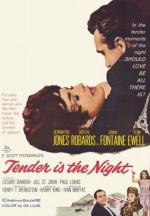Tender is the Night 1962