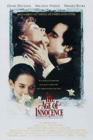 The Age of Innocence 1993