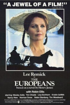 The Europeans 1979