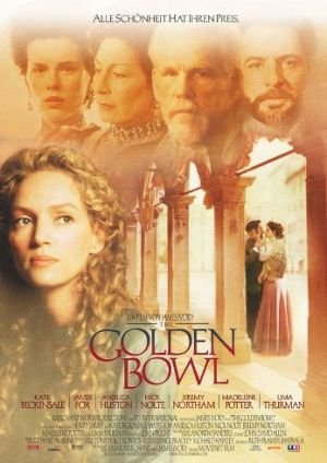 The Golden Bowl 2000
