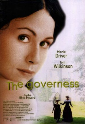 The Governess 1998