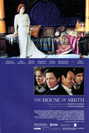 The House of Mirth 2000