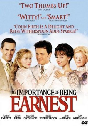 The Importance of Being Earnest 2002