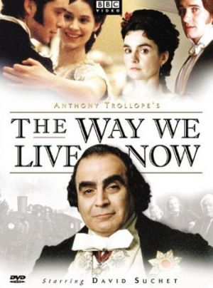 The Way We Live Now 2001