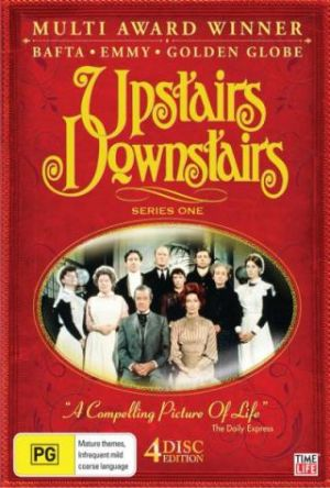 Upstairs, Downstairs 1971