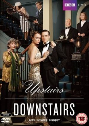Upstairs, Downstairs 2010