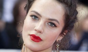 Jessica-Brown-Findlay-The Crawley Sisters - Downton Abbey pictures - myLusciousLife.com.jpg