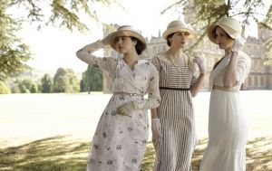 The Crawley Sisters - Downton Abbey photo - myLusciousLife.com - crawley sisters.jpg