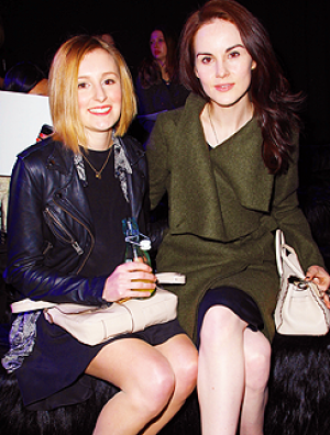 The Crawley Sisters - Downton Abbey photo - myLusciousLife.com - michelle and laura.png