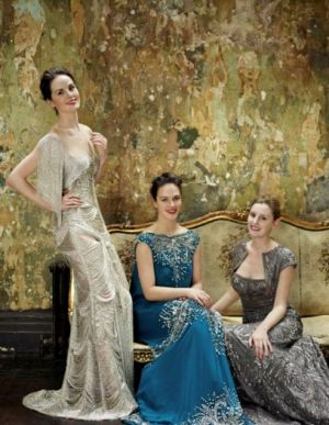 uliweber-vogue-The Crawley Sisters - Downton Abbey pictures - myLusciousLife.com.jpg