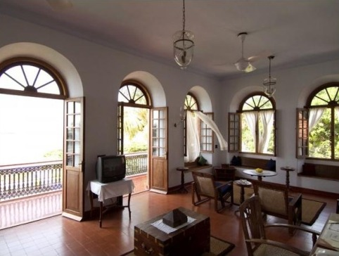 Inspired by the british empire colonial inspired house - Colonial style homes interior ...
