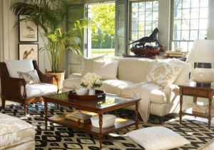 Colonial style decor - myLusciousLife.com - British Empire style decor.PNG