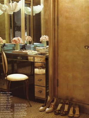 Colonial style decor - myLusciousLife.com - katie lee joel dressing room.png