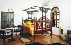 Inspired by the British Empire - decor - myLusciousLife.com - Raheem Residency India bedroom.jpg