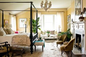 Inspired by the British Empire - decor - myLusciousLife.com - Traditional-Home.jpg