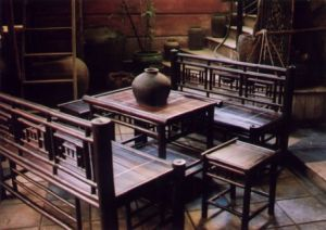 Inspired by the British Empire - decor - myLusciousLife.com - bamboo furniture1.jpg